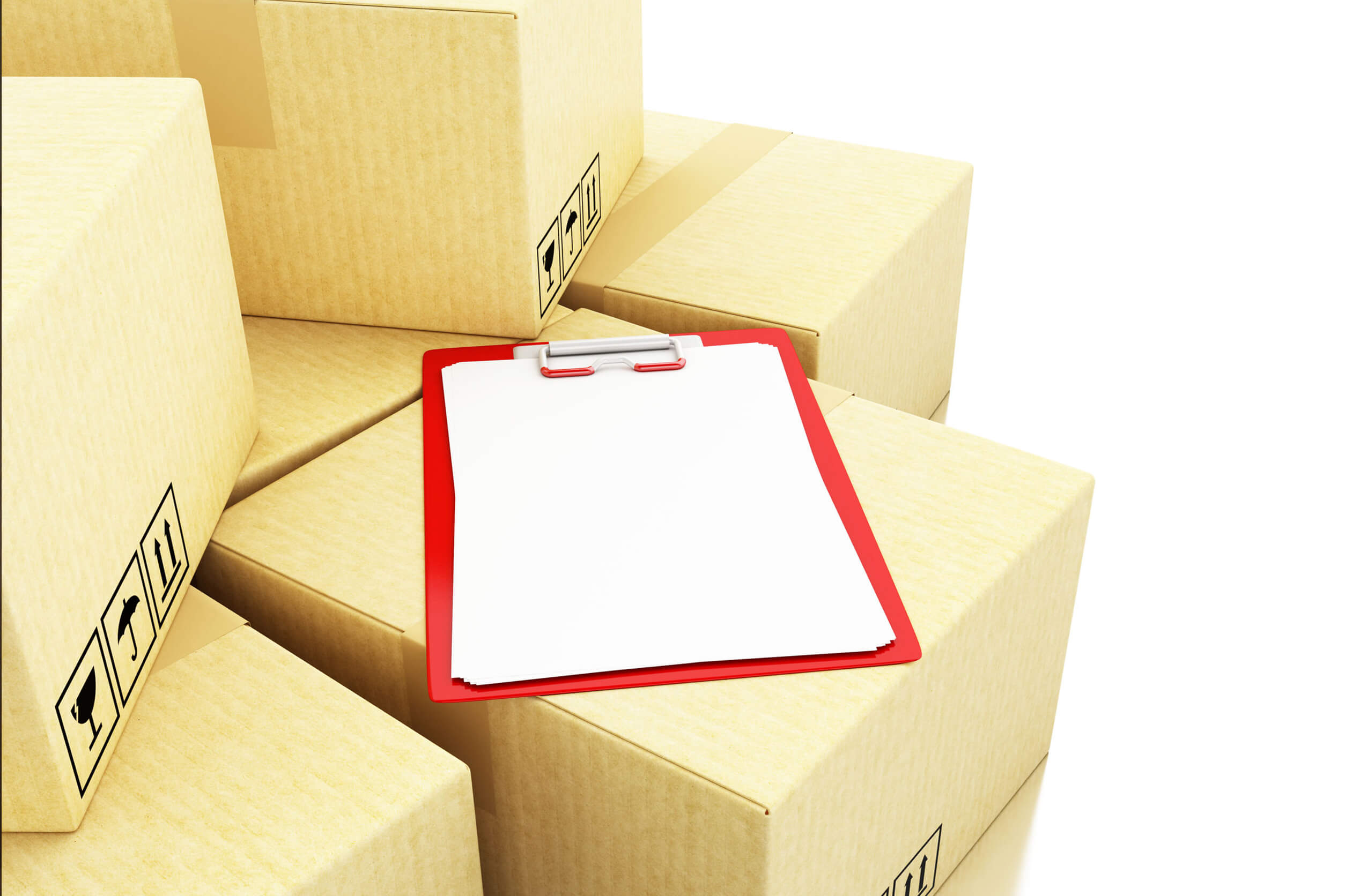 Move & Relocation Management